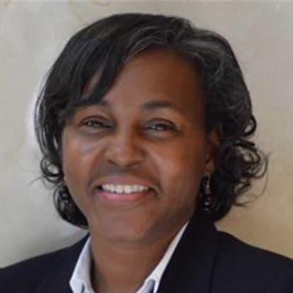 LegacyShield agent Sherwana Gail Chambers