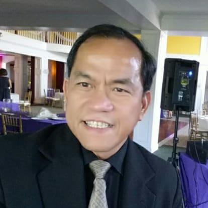 LegacyShield agent Raymund M. Cornejo