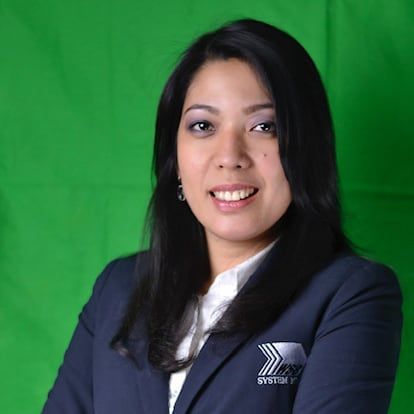 LegacyShield agent Clarissa Reyes