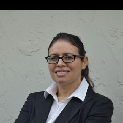 LegacyShield agent Mireya Bedolla