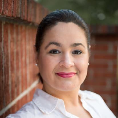 Belinda Vargas-Cruz