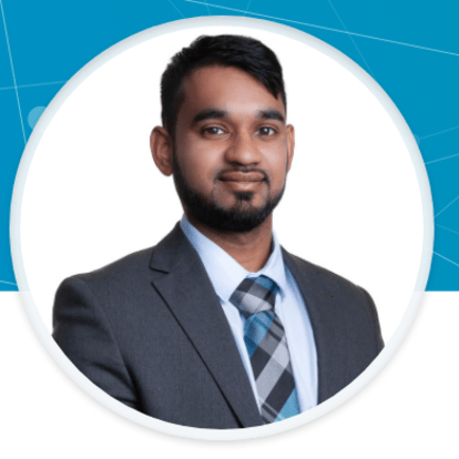 LegacyShield agent Javed Shawotaully