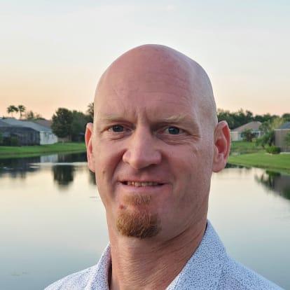 How Money Works Educator - Chris Vaughn