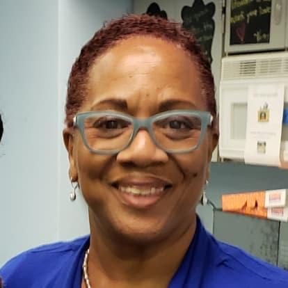 Valerie Schuster