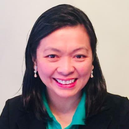 LegacyShield agent Judy G. Bunao