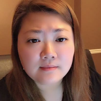 LegacyShield agent Cindy Zheng