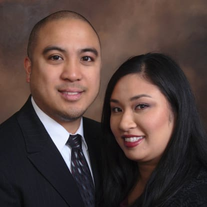 LegacyShield agent Gerald & Jennifer Manto