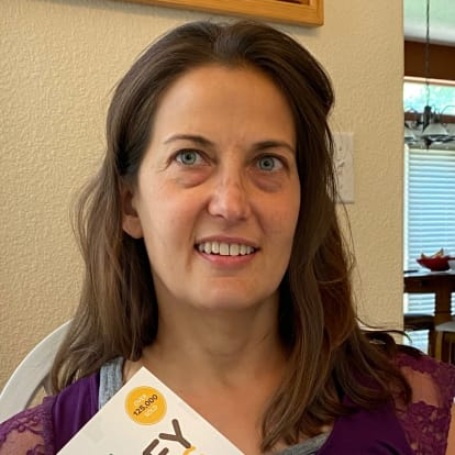 How Money Works Educator - Marie Senechal