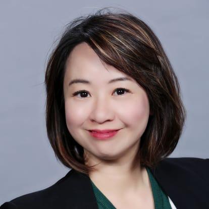 LegacyShield agent Elaine Chwang