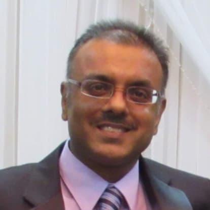 Shazad Ghani