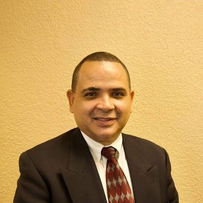 Hugo  D. Cordero Echezuria