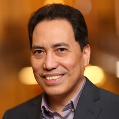 Fernando C. Aniban   CPA, MBA
