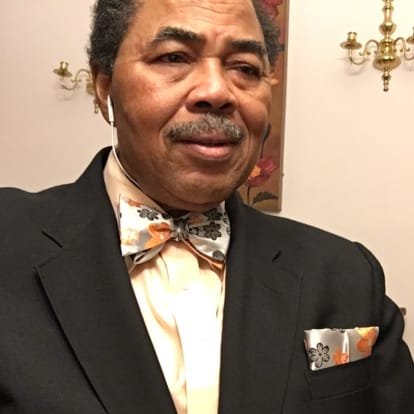 Eddie A. Towe