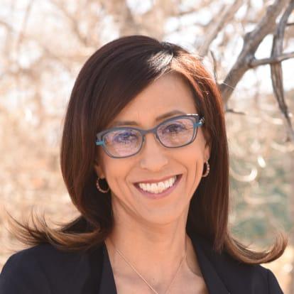 Rochelle Garcia