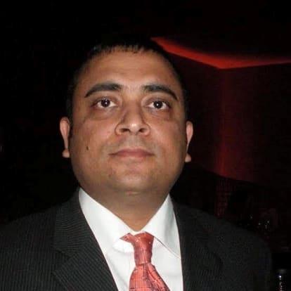 LegacyShield agent Anil Aggarwal