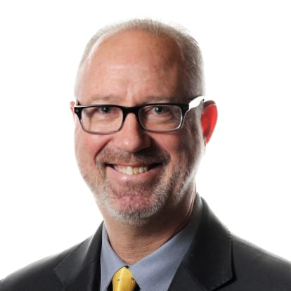 LegacyShield agent Jay Sarver