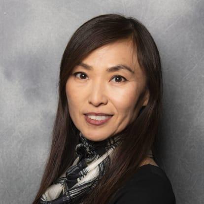 LegacyShield agent Lesley Feng