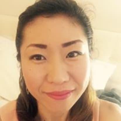 LegacyShield agent Naomi Inoue