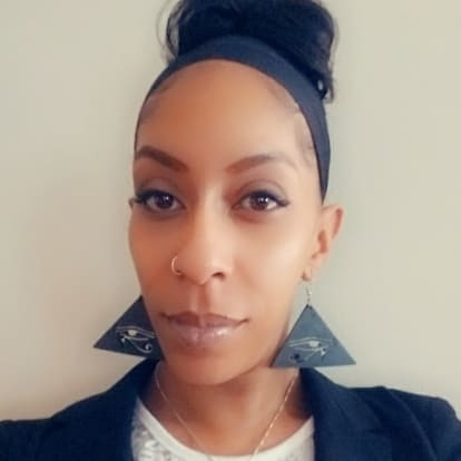 LegacyShield agent Tanisha M. Stigger