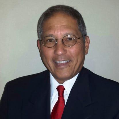 Roy T. Mesich