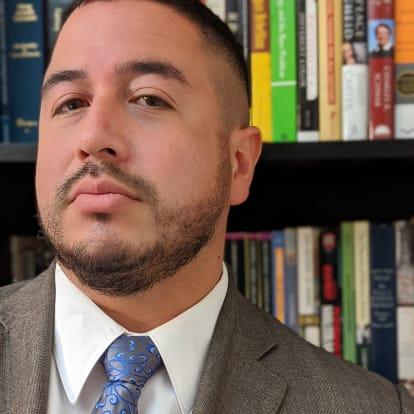 Ruben S. Cordero