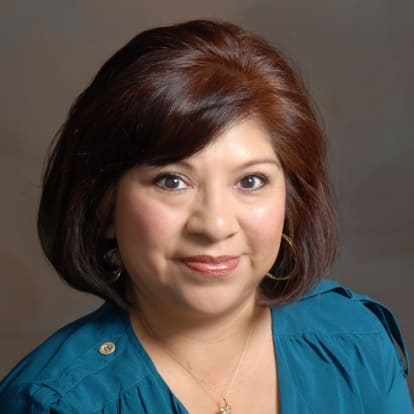 LegacyShield agent Karla Nunez