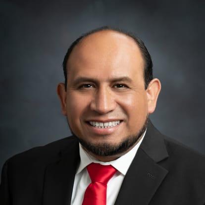 LegacyShield agent Miguel  Angel Sanchez Moreno