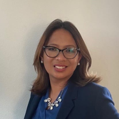 LegacyShield agent Michelle Gallardo
