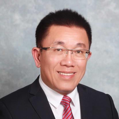 LegacyShield agent Quang D. Tran