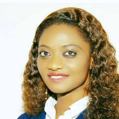 LegacyShield agent Ida Kamara