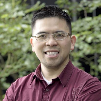 LegacyShield agent Tam Nguyen