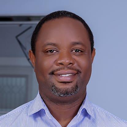 LegacyShield agent Aderemi Obadele 1108BC
