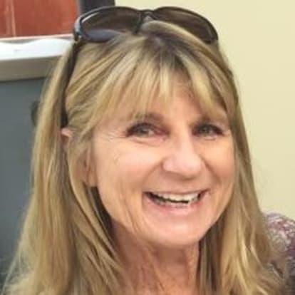 Joan Hollingsworth