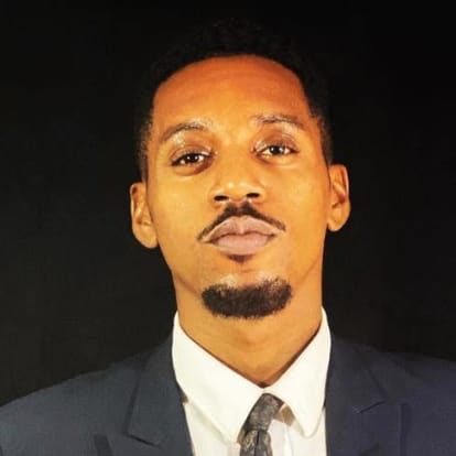 Michael Ofuani