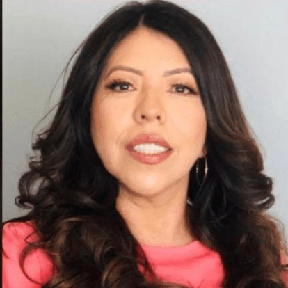 LegacyShield agent Annie Fuentes