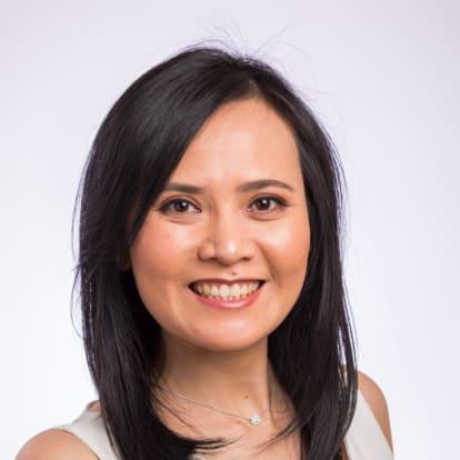 LegacyShield agent Colette Lim