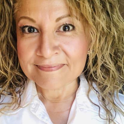 LegacyShield agent Loraine Martinez