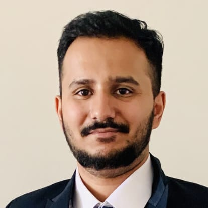 LegacyShield agent Jay Patel