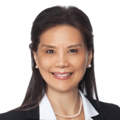 LegacyShield agent May Mei