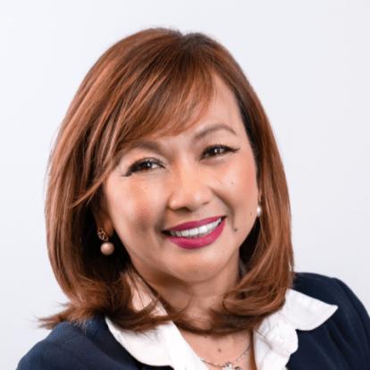 LegacyShield agent Charisse Yambao