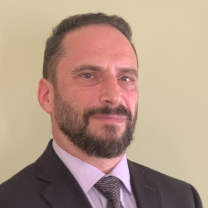 LegacyShield agent Joshua Sklar