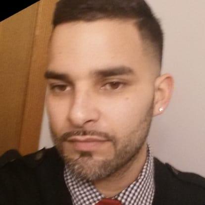 Jorge A. Correa