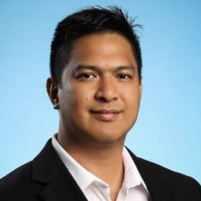 LegacyShield agent Mark Anthony Cabadin