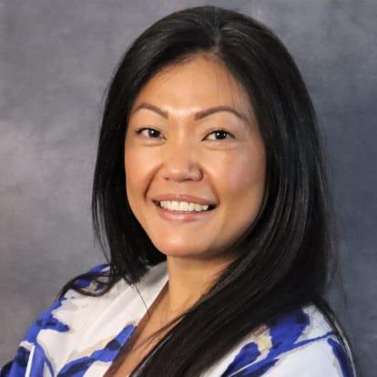 LegacyShield agent Kaila Burgos