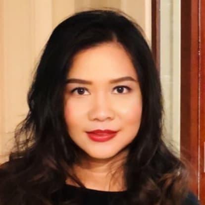 LegacyShield agent Sarunya Tunsawad