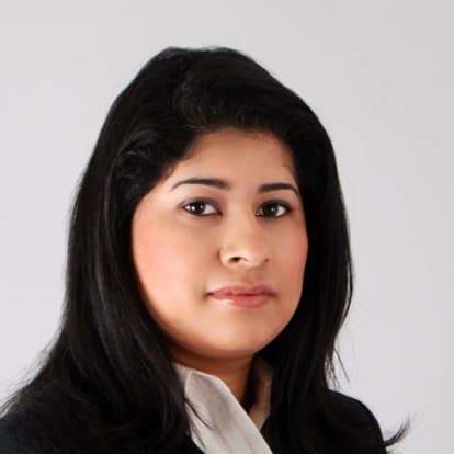 LegacyShield agent Gloria Batres