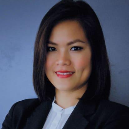 LegacyShield agent Pauline V. Park
