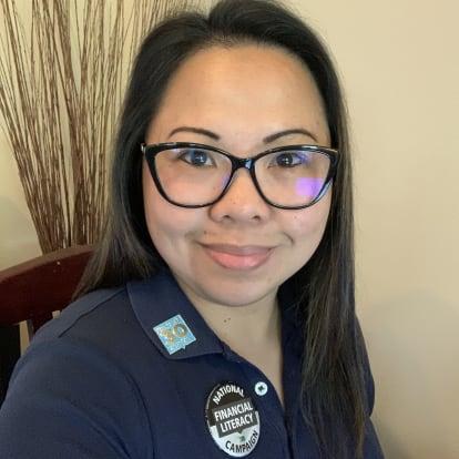 LegacyShield agent Maria Elena Torres-Aquino