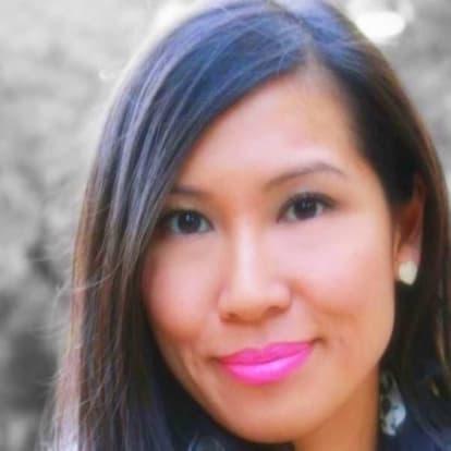 LegacyShield agent Christine Mah Cheng