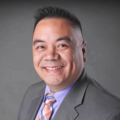 LegacyShield agent Alvin Ubaldo